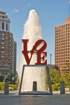 I miss you Philly!!