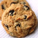 The BEST Chocolate Chip Cookies and it's Eggless too!