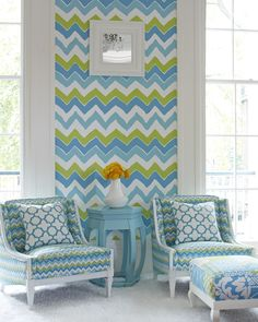 stroheim fabric, favorit patteren, beach deco, dana gibson, decor iii