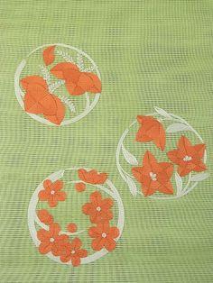 silk bolt for summer nagoya obi
