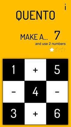 quento math/puzzle #app