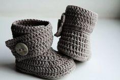 crochet babi, ugg boots, babi booti, boot pattern, babi cloth, crochet baby booties, crochet patterns, baby boots, crochet ugg