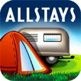 Campgrounds in USA & Canada ~ Clickable menu allows search for state parks, commercial parks, boondocking, even truck stops, walmarts, and low clearances are included - ALL ON ONE SITE!  They even have a phone app!