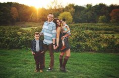 the kiesels | mooresville indiana family photographer » Sarah-Beth Photo