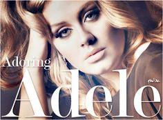Adoring Adele