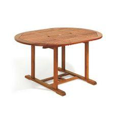 Arredamento per giardino on pinterest 119 pins - Dimensioni tavolo tondo 4 persone ...