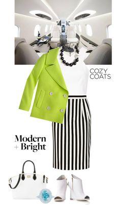 """""""Cozy Coats"""" by rever-de-paris on Polyvore"""