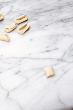Who needs a pasta machine? Not you if you're making this cavatelli recipe from chef Evan Funke of Bucato in Los Angeles
