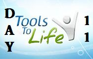 Day 11 Tools To Life Coach Steele: it's true but…