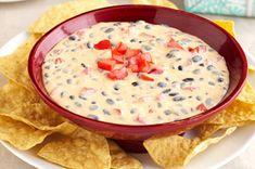 Easy-Five Mexican Dip recipe