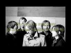 Switchfoot ~ Your Love Is A Song
