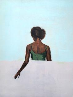 The Wait - Clare Elsaesser