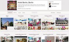 Hotel Berlin http://pinterest.com/berlinerhotel/