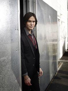 PLL Season 3 promo picture Caleb