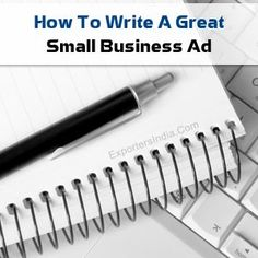 Every business needs advertisement, be it a small venture or a big empire. Advertisement is the key drive to establish a business, its brand and off course to generate clients. Business Advertising is an art and if done appropriately it brings prosperous prospects whereas any slip-up in the same may spread bad impression in market along with wastage of money invested.
