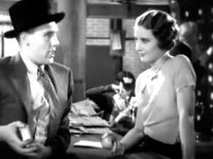 (Interesting dialogue from a Frank Capra film. :D)