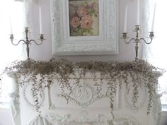 Awesome Mantle
