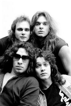 Van Halen enough said<3