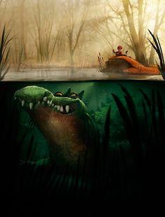 The Art Of Animation, Paulo Visgueiro