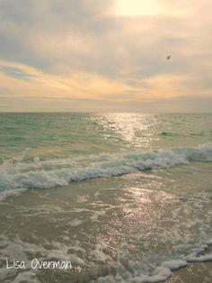 Indian Rocks Beach sunset