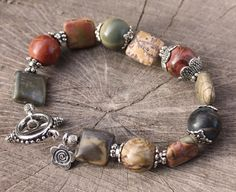 Fall from the ATX Artisans Team by Amy on Etsy