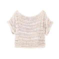 Diana Sweater Ivory