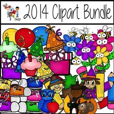 2014 TLC Clipart Bundle! Enter for your chance to win 1 of 3.  2014 TLC BIG CLIPART BUNDLE (720 pages) from The T.L.C. Shop on TeachersNotebook.com (Ends on on 9-21-2014)  Get over 700 high quality graphics for FREE!!! (Black-White images included)