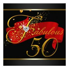 Classy 50th Birthday Party Ideas | ... Fiftieth Birthday Party Gifts ...