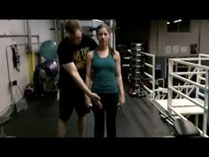 World's Simplest Upper Body Posture Test & Ways to Improve Poor Posture