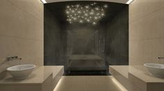 Lotus Spa on Royal Princess  Hammam