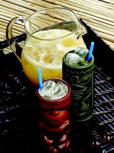 SPOON: Whiskey Cocktails: Another Thor Cocktail #whiskey #whickeycocktails #thor #thorcocktail #summercocktails #cocktails #bestcocktailrecipes #talesofthecocktail #spiritedawards @Warren Bobrow