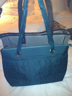 New versatile next to Cindy tote!!! Special for August