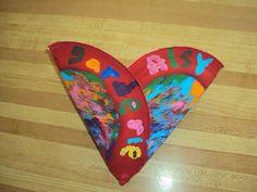 Bricolage st valentin on pinterest valentine crafts - Pinterest st valentin bricolage ...
