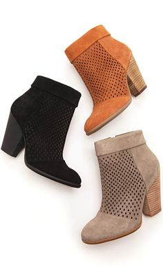 perfect boot, heel booti, ankle boots, ankl booti