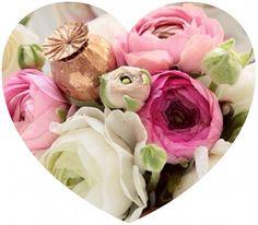 Best of: Valentine's Day Flower Arrangements #flowers #valentinesday