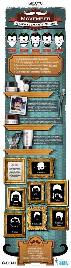 Movember Guide