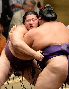 #Japan #sumo