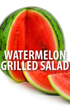 Clinton Kelly made a Watermelon Mojito recipe for The Chew's Fourth of July Spectacular and Carla Hall made a delicious Grilled Watermelon Salad and Cinnamon Toast recipe. http://www.recapo.com/the-chew/the-chew-recipes/chew-carla-hall-grilled-watermelon-salad-cinnamon-toast-recipe/