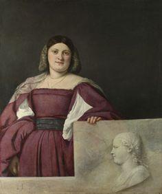 the national, italian renaiss, tiziano vecellio, galleri, art