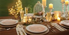 Shop the Look: A Merry & Bright Tabletop | Cost Plus World Market