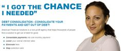 Get the chance you need to get out of debt with out a #debt consolidation loan.