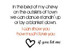 ♥ Justin Moore