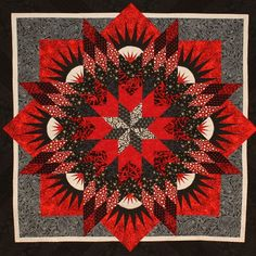 Summer Solstice ~ Quiltworx.com Certified Shop Quilting on the Square