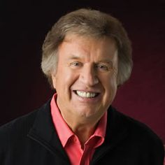 Bill Gaither southern gospel hero!