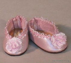 Bleuette shoes