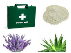 Summer First Aid Kit - Pregnancy Awareness
