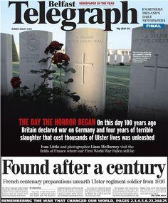 Belfast Telegrah