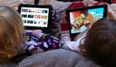 Managing the Phases of Your Child's Digital Life | A Platform for Good