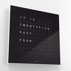 Cool Clock Concept