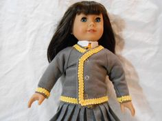18 Inch/American Girl Doll ClothesHarry Potter by LazyBThreads, $12.00